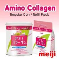 Meiji Amino Collagen Refill 214g
