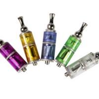 Atomizer x6 / Tank x6 / Tabung Rokok Elektrik x6 Brand dari Vivi nova