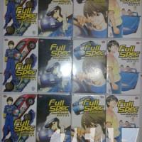 Full Spec 1-4T - Taro Sekiguchi