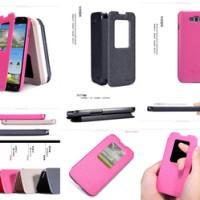 Nillkin Sparkle Leather Case LG L90 - L90 Dual