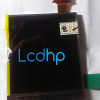 LCD BLackberry BB Pearl 3G 9105 Flexible Kuning Original
