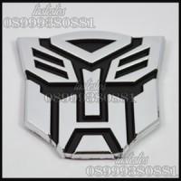 Emblem Transformers Autobots ( Small Size )