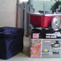 kompor portable mini camping kovar ZT 202