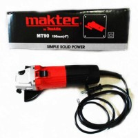Gerinda merk Maktec MT-90
