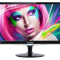 Monitor LED VIEWSONIC [VX2452mh]