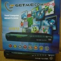 Set Top Box DVB-T2 GETMECOM - Harga Terjangkau, TERMURAH