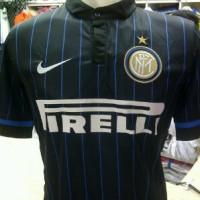 Jersey Inter Milan Home 2014/2015