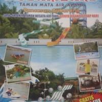 Booklet Dreamland Ajibarang