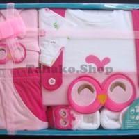 Jual Kiddy Baby Set 11-154 / baby gift set Murah