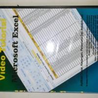 Jual cd tutorial microsoft excel Murah