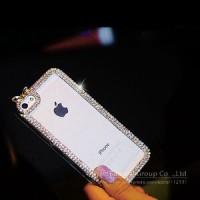 Casing iphone diamond
