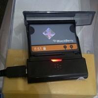 Desktop Charger Baterai Batre Battery Blackberry Torch 9800/9810 FS-1