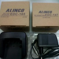 Charger ALINCO TIPE EDC-165 for HT ALINCO DJ-175