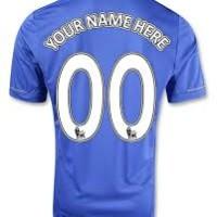 pasang nama atau custom name langsung di jersey