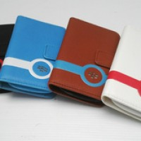 FLIP COVER CIRCLE TYPE BLACKBERRY TORCH (9800/9810)