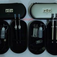 eGo CE5 double kit + CASE