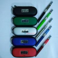 eGo CE5 single kit + CASE small