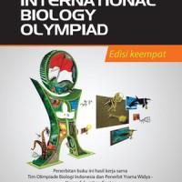 Jual Latihan Soal dan Solusi International Biology Olympiad (Karangan TOBI) Murah