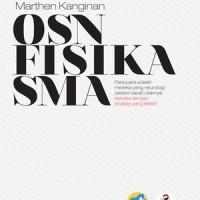 Buku Olimpiade Sains Nasional Fisika untuk SMA