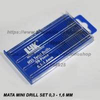 harga Mata Mini Drill Set Tokopedia.com