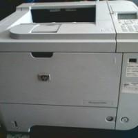Printer Hp Laserjet P3015 Berkualitas Bergaransi