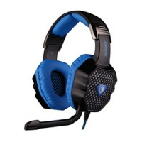 Sades Skynet SA-909 7.1 Surround Gaming Headset