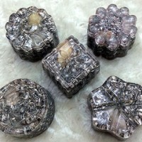 5 pcs Gifting Tower Buster  Orgonite  Gifting for
