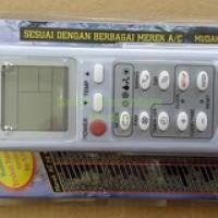 Remote AC Joker - Cocok Dengan Berbagai Merek AC Yang ada di Pasaran
