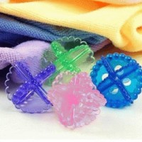 Laundry Ball / Clean Ball - Bola Laundry wangi