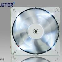 Enermax Cluster 12CM White LED