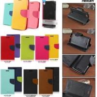 Mercury Fancy Diary Case Sony Xperia M C1905