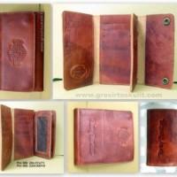 Dompet Full Kulit Asli DFA016,dompet uang,dompet pria berkualitas