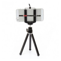 Mini Tripod + Holder/Bracket HP/Handphone/Smartphone & Digital Camera