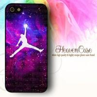 Air Jordan, Nebula, Nike, casing, Iphone 5/5s hard case, basket ball
