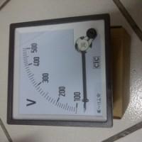 """Volt Meter """"CIC"""""""