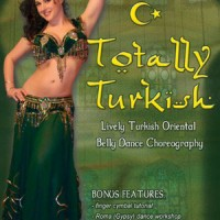 Senam Totally Turkish Belly Dance oleh Ruby