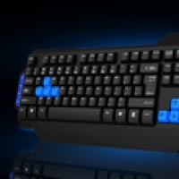 E-Blue Mazer Type-X Gaming Keyboard