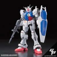Gundam Bandai RG Zephyranthes