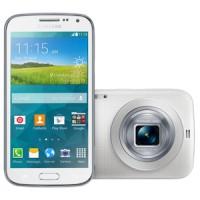 Samsung Galaxy K zoom Shimmery White