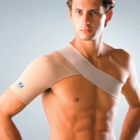 LP SUPPORT SHOULDER SUPPORT LP-958
