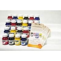 Saiko Ink Griptive Paket Mix 1