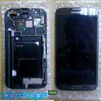 LCD Samsung Galaxy Note 2 Note II GT-N7100 N7100 7100 + Frame TS