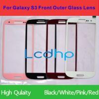 Kaca LCD Samsung Galaxy S3 GT-i9300 i9300 Biru Grey Hitam Merah Silver