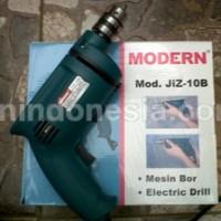 Mesin Bor 10mm JIZ10B MODERN