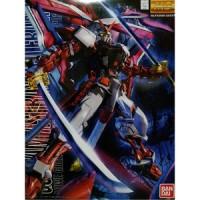 harga Bandai Gundam Master-grade Kits 1/100 Mg Astray Red Frame Lowe Guele's Tokopedia.com
