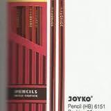 Pencil - Joyko - HB (Per Dozen)