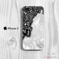 Volcom iPhone 5 Custom Hard Case
