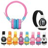 Headset Fancy Smartphone/Iphone DEAR BABY EP-15 Suara Mantap/Ngebass