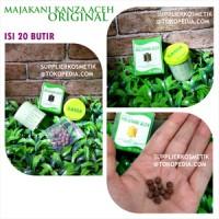 Manjakani Kanza Aceh Original 100%