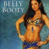 Senam Bellydance Pembentuk Bokong seksi-Belly Booty oleh Rania